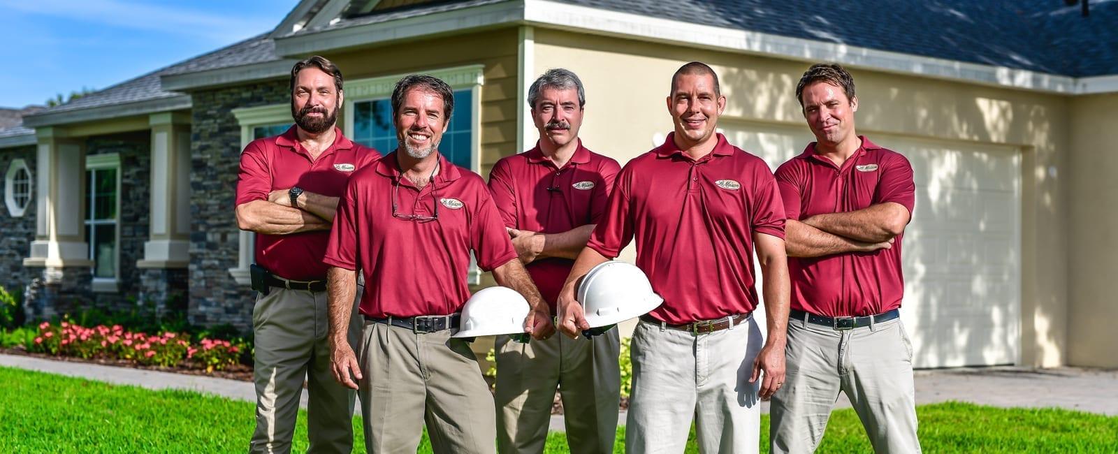 Sarasota Home Inspection Services by La Maison